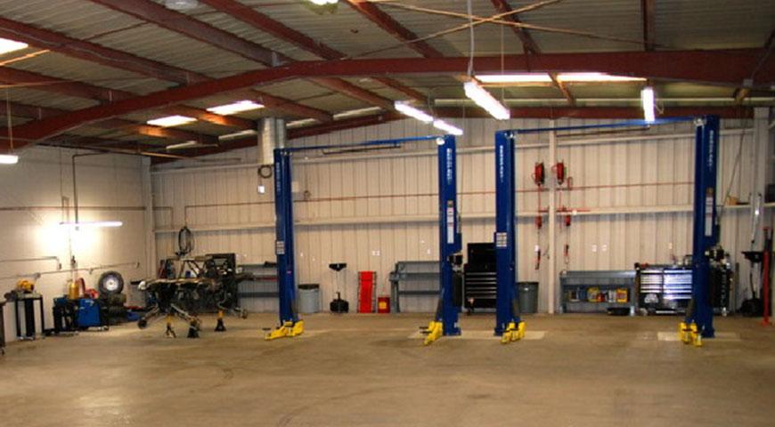 installation-garage