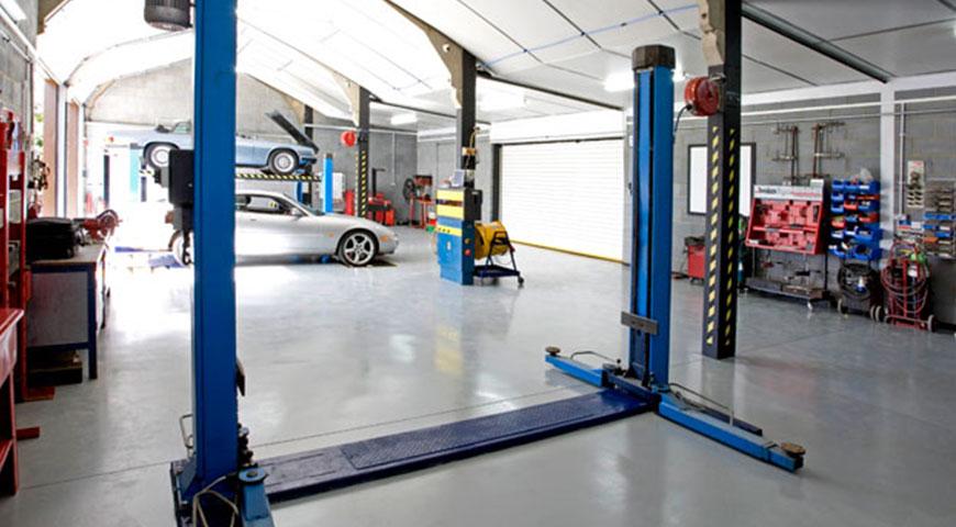 service-garage